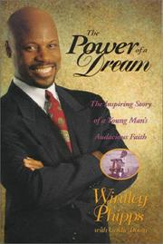 Cover of: Power of a Dream