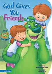 Cover of: BOZ---God Gives You Friends (BOZ Series)