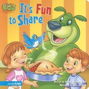 Cover of: It's Fun to Share (Boz)