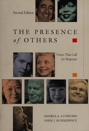 Cover of: The Presence of Others