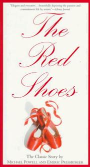Cover of: The Red Shoes