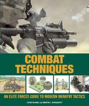 Cover of: Combat Techniques