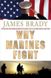 Cover of: Why Marines Fight