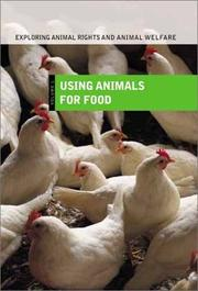 Cover of: Exploring Animal Rights and Animal Welfare