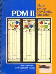 Cover of: Pdm II