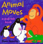 Cover of: Animal Moves