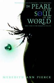 Cover of: The Pearl of the Soul of the World