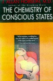 Cover of: The Chemistry of Conscious States