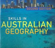 Cover of: Skills in Australian Geography