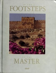 Cover of: In the footsteps of the Master