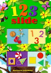 Cover of: 1 2 3 Slide