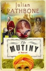 Cover of: The mutiny