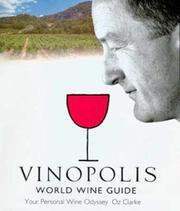 Cover of: Vinopolis world wine guide: your personal wine odyssey.