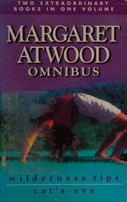 Cover of: Margaret Atwood Omnibus: The edible woman ; Surfacing ; Lady Oracle.
