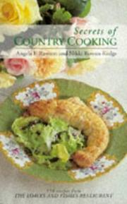 Cover of: 150 Recipes from the Loaves and Fishes Restaurant