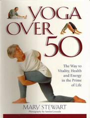 Cover of: Yoga Over Fifty