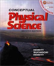 Cover of: Conceptual Physical Science Media Update (2nd Edition)