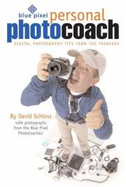 Cover of: Blue Pixel Personal Photo Coach