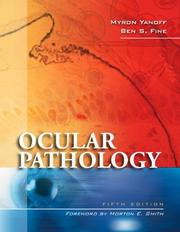 Cover of: Ocular Pathology