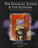 Cover of: Financial System and The Economy