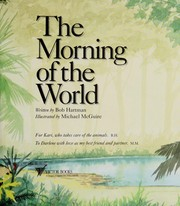 Cover of: The morning of the world