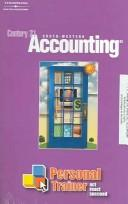 Cover of: Century 21 South-Western Accounting