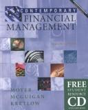 Cover of: Contemporary Financial Management