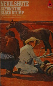 Cover of: Beyond the black stump