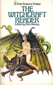 Cover of: The Witchcraft Reader