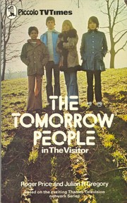 Cover of: The Visitor