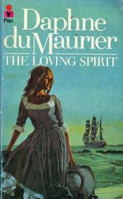 Cover of: The loving spirit