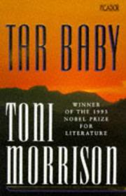 Cover of: Tar Baby (Picador Books)