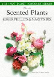 Cover of: The Best Scented Plants (The Pan Plant Chooser Series)