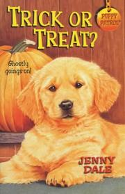 Cover of: Trick or Treat (Puppy Patrol)