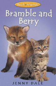 Cover of: Bramble and Berry (Best Friends)