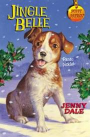 Cover of: Jingle Belle (Puppy Patrol)