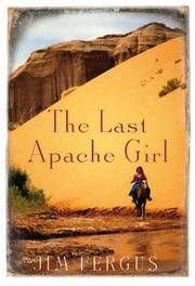 Cover of: The Last Apache Girl