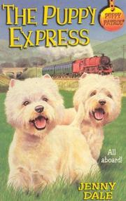 Cover of: Puppy Express (Puppy Patrol)