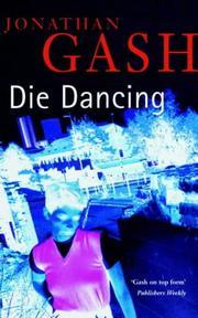 Cover of: Die Dancing (A Dr Clare Burtonall Novel)
