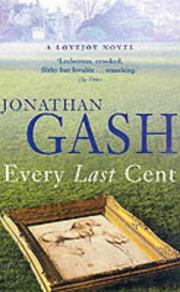 Cover of: Every Last Cent (A Lovejoy Novel)