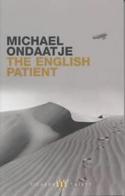 Cover of: The English Patient (Picador Thirty)
