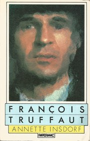 Cover of: Francois Truffaut