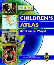 Cover of: Philip's Children's Atlas