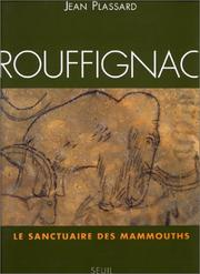 Cover of: Rouffignac