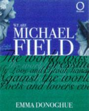 Cover of: We are Michael Field