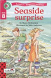 Cover of: Seaside Surprise (Read with Ladybird)