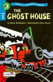Cover of: Ghost House, the (Read with Ladybird)