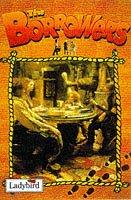 Cover of: The Borrowers (Book of the Film)