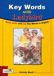 Cover of: Ladybird Read and Write Key Words