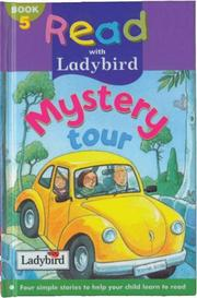 Cover of: Mystery Tour (Read with Ladybird)